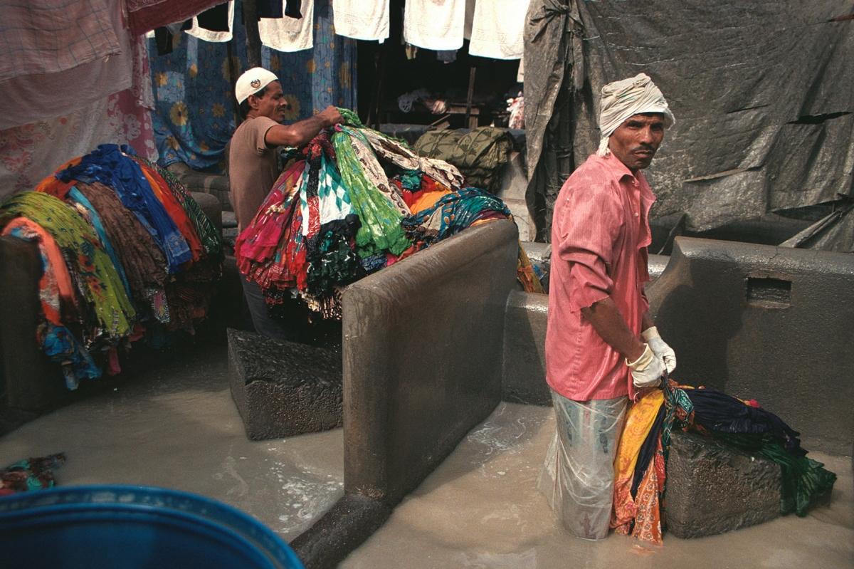 Dhobi Ghat 6